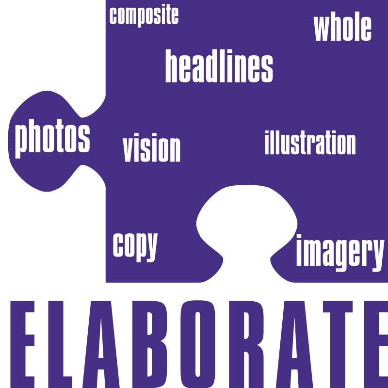 Elaborate to complete design