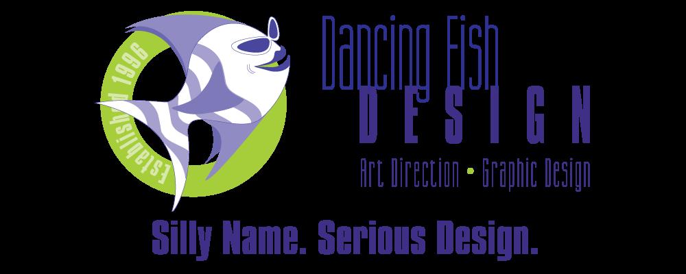 Dancing Fish Design